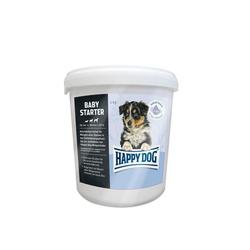 HAPPY DOG Baby Starter Lamm & Reis 4 kg