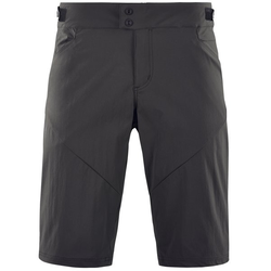 Cube AM Baggy Short - Radhose - Herren Black S