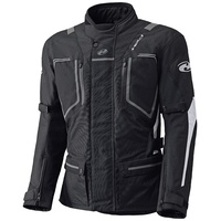 Held Zorro Touring Textiljacke, schwarz-weiss, Größe XS