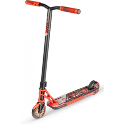 MADD MGP MGX PRO Scooter red/black
