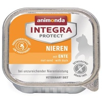 Animonda Integra Protect Nieren mit Ente 100 g