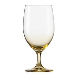 SCHOTT-ZWIESEL Gläser-Set Vina Touch 6er Set Bernstein, Kristallglas gelb