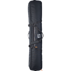 K2 - K2 Padded Snowboard Bag Black - Snowboardsäcke - Größe: 158 cm