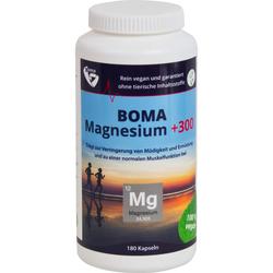 MAGNESIUM+300 Kapseln 180 St.