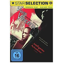 V wie Vendetta - DVD  Filme