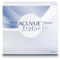 Acuvue TruEye 180 St. / 8.50 BC / 14.20 DIA / -5.00 DPT
