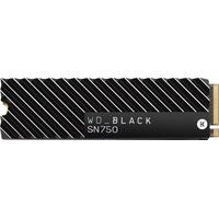 Western Digital Black SN750 2TB (WDS200T3XHC)