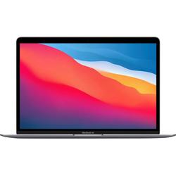 Apple MacBook Air mit Apple M1 Chip Notebook (33,78 cm/13,3 Zoll, 512 GB SSD) grau