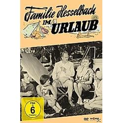 Familie Hesselbach im Urlaub - DVD  Filme