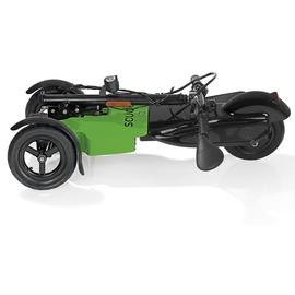Scuddy Preis billiger de scuddy light 250 watt 25 km h schwarz grün ab 959 98