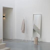 Spinder Design Standspiegel DONNA, Höhe 190 cm weiß