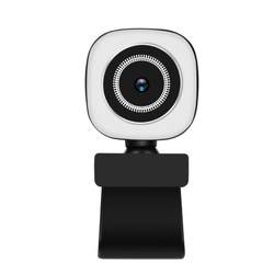 kueatily Full HD Webcam USB Live Video HD Webcam Webcam