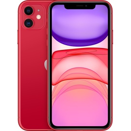 Apple iPhone 11 128 GB (product)red