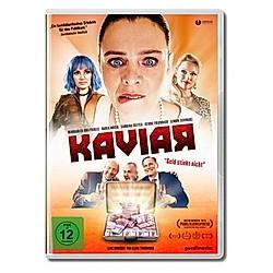 Kaviar - DVD  Filme