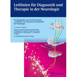 Leitlinien für Diagnostik und Therapie in der Neurologie: eBook von