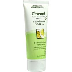 Haut in Balance Olivenöl Handcreme 5%