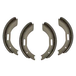 BPW-Bremsbacken mit Federsatz 200x50 mm 2050/2051