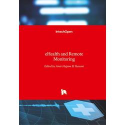 eHealth and Remote Monitoring als Buch von