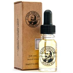 Captain Fawcett's Privat Stock' Bartöl 10 ml