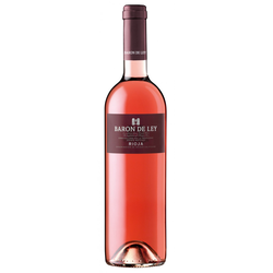 Baron de Ley Rioja Rosé
