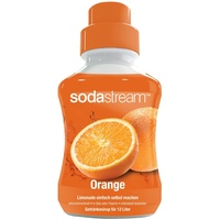 Sodastream Orange 500 ml