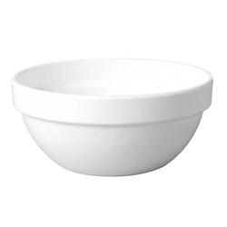 APS Schale, stapelbar weiß Schalen Geschirr, Porzellan Tischaccessoires Haushaltswaren Schale