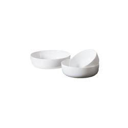 Luminarc Schale DIWALI Auflaufform Schalen 3-teilig, Glas, (3-tlg)