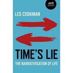 Time's Lie: eBook von Leo Cookman