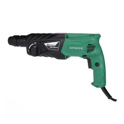 Hitachi Werkzeug DH 24PG Bohrhammer 730 W kabelgebunden