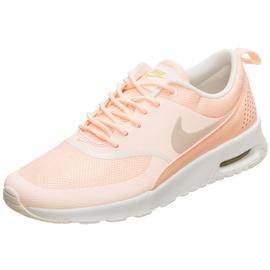Neu!!! Damen Sneaker Schuhe Air Max Thea Orange Gr. 41