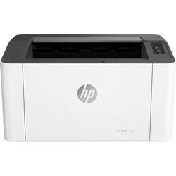 HP Laser 107a Schwarzweiß Laser Drucker A4 20 S./min 600 x 600 dpi
