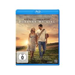 Forever My Girl Blu-ray