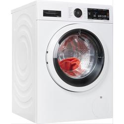 Waschmaschine 8, Waschmaschine, 41059910-0 weiß weiß