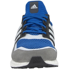 adidas Ultraboost S&L blue-white-grey/ white, 44