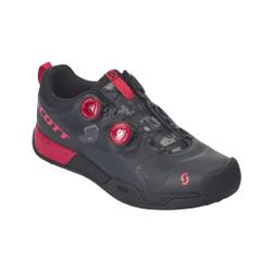 Scott - MTB AR Boa Clip Lady Black/Pink - Schuhe - Größe: 37