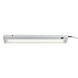 LED Unterbauleuchte MIAMI schwenkbar 58cm 10W 680lm warmweiß 230V EEK: A++