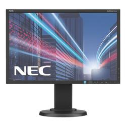 TFT-Monitor »MultiSync E223W-BK«, NEC