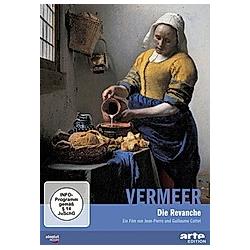 Vermeer-Die Revanche