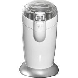 BOMANN KSW CB 446 elektronische Kaffeemühle