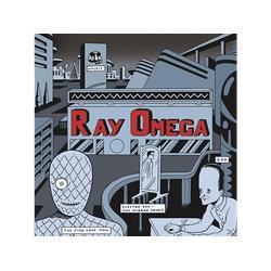 Ray Omega - RAY OMEGA (Vinyl)