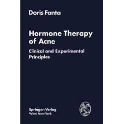 Hormone Therapy of Acne: eBook von Doris Fanta