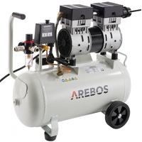 Arebos 24 L 800 W