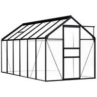 VidaXL Gewächshaus 7,03 m2