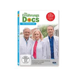 Die Ernährungs Docs-Mein Gesundes Kind DVD