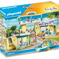 Playmobil Family Fun Beach Hotel