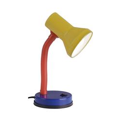 Brilliant Schreibtischlampe Schreibtischlampe Junior, bunt bunt