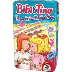 Bibi & Tina Freundschaftsbändchen BMM