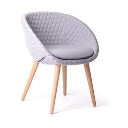 Stuhl Love Dining Chair - 90 Farben