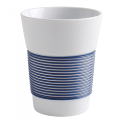 "Tasse Kahla ""Cupit to-go Deep Sea Blue"", 350 ml"