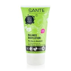 Sante Bio-Aloe & Mandelöl Balance balsam do ciała  150 ml